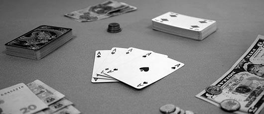 Gambling på nettet