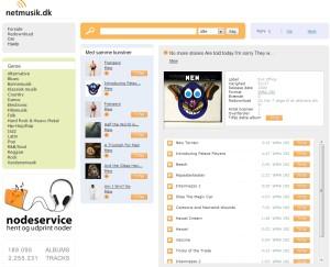 Lån musik på nettet – helt gratis