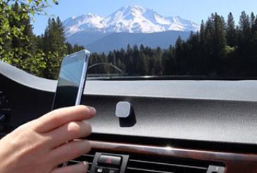 Goddag smartphone – farvel GPS