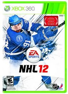 NHL 12 på isen