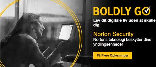 Norton med ny sikkerhedspakke