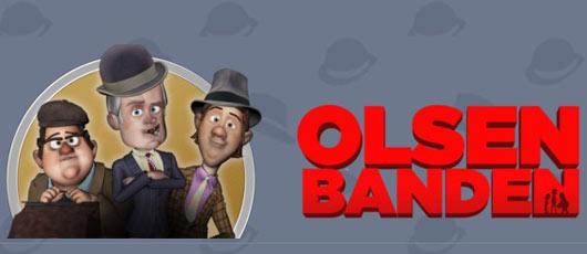 Olsen Banden på spil