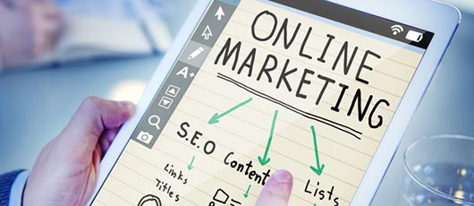 Tips til dine online marketingaktiviteter