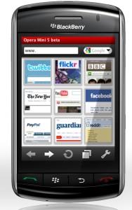 Opera solgt til Facebook?