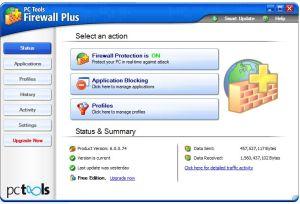 Gratis firewall til Windows 7