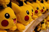 Pokemon Go – et no go