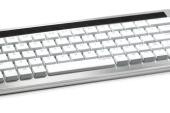 Mekanisk tastatur fra Rapoo