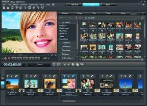 Redigering af videofilm