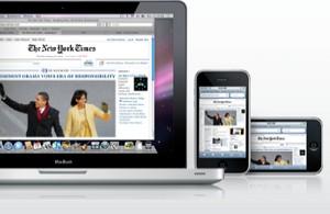 Safari 4 – den hurtigste browser?