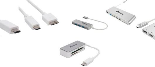 USB-C godt på vej