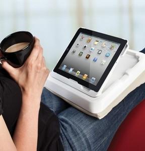 Julegaveide til iPad 2 ejere