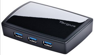 USB 3.0 docking station