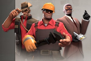 Team Fortress 2 gratis