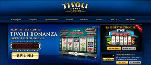Gratis bonus på online casino