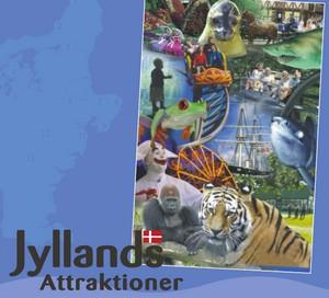 Turistattraktioner i Danmark