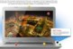 Chromebook fra Toshiba