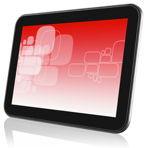 Julegaveideer: Tablet fra Toshiba