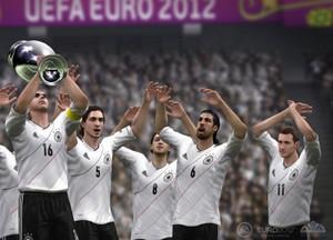 EM i fodbold afgjort