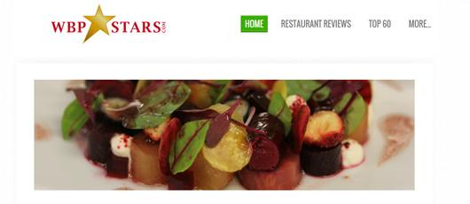 De bedste restauranter i verden
