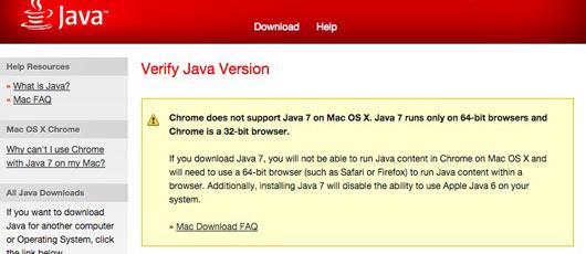 Java: sådan gør du