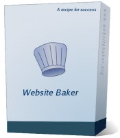 Website Baker – ælt en hjemmeside