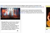 Nye infobokse på Wikipedia