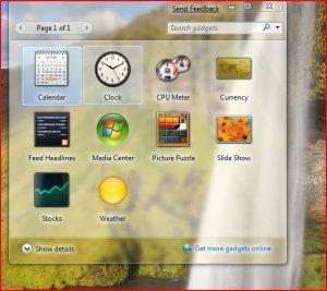 Windows 7 – et spændende bekendtskab