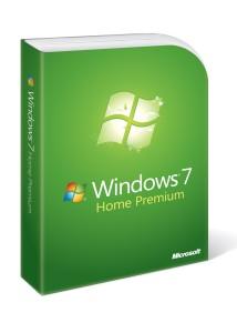 Windows 7 er landet