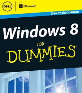 Gratis Windows 8 for Dummies