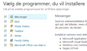 Gratis download til Windows 7