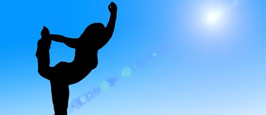 3 gode nettips til dig der elsker yoga