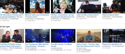 Indsætte Youtube i PowerPoint 2010