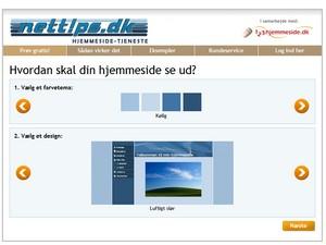 Dansk web-ide med stor succes