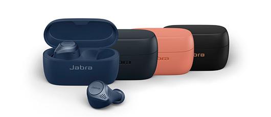 Jabra Elite Active 75T earbuds