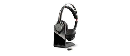 Nyt bluetooth headset fra Plantronics