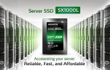 SSD øger hastigheden