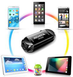 USB nøgle til din smartphone