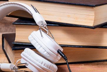 Få adgang til tusindvis af bøger via én app