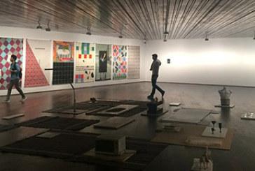 Ud med museer – ind med elektronik