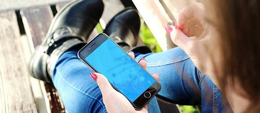 Sådan forlænger du batteritiden på din iPhone