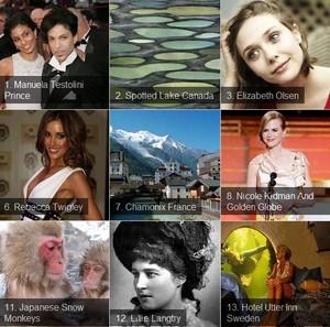 Søg billeder på Bing