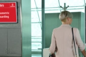 Big Brother i lufthavnen