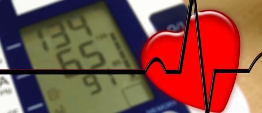 Hold styr på dit blodtryk med din telefon