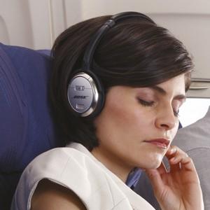 Høretelefoner fra Bose