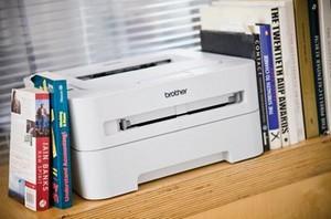 Billig laserprinter til 699 kroner