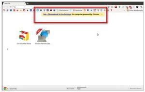 Adware i Chrome?