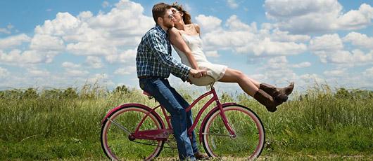 Sådan undgår du (måske) cykeltyveri