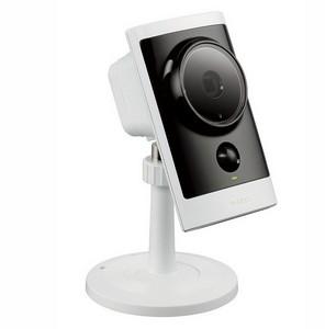 Overvågningskamera fra D-link