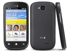Doro mobiltelefon