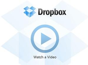 Billeder fylder i Dropbox